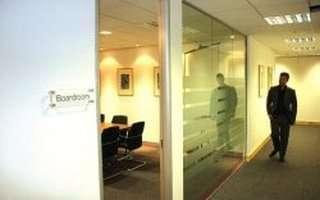 Image of Offices available in Uxbridge: Brook House, 54A Cowley Mill Road