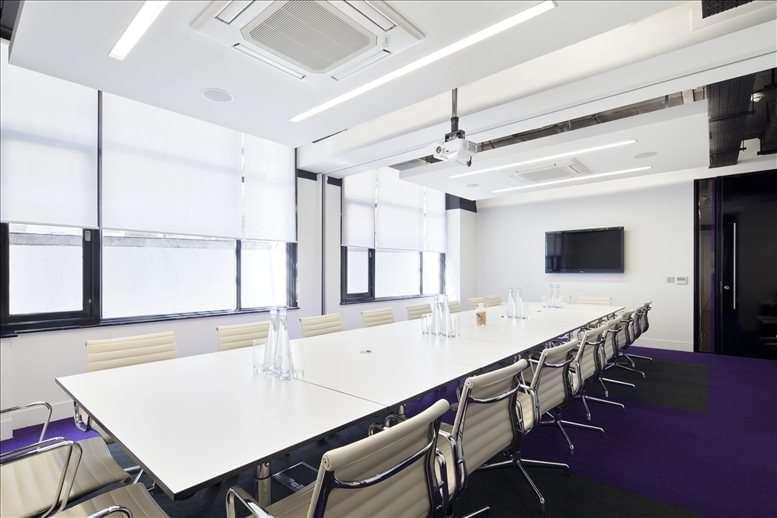 Picture of 3 Lloyd's Avenue Office Space for available in Fenchurch Street