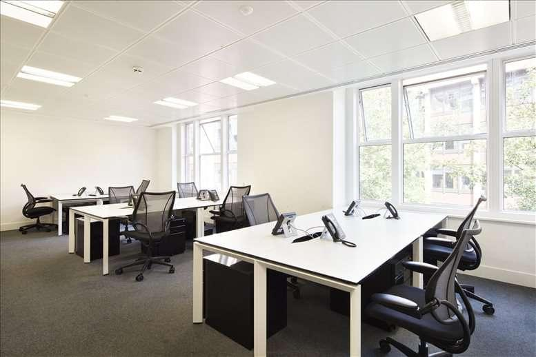 Image of Offices available in Fenchurch Street: 3 Lloyd's Avenue