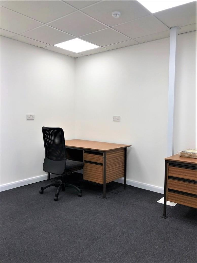 Photo of Office Space on 12 Deer Park Road, Merton Mitcham