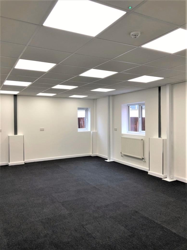 12 Deer Park Road, Merton Office for Rent Mitcham