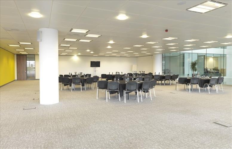 Photo of Office Space on One Kingdom Street, Paddington Central Paddington