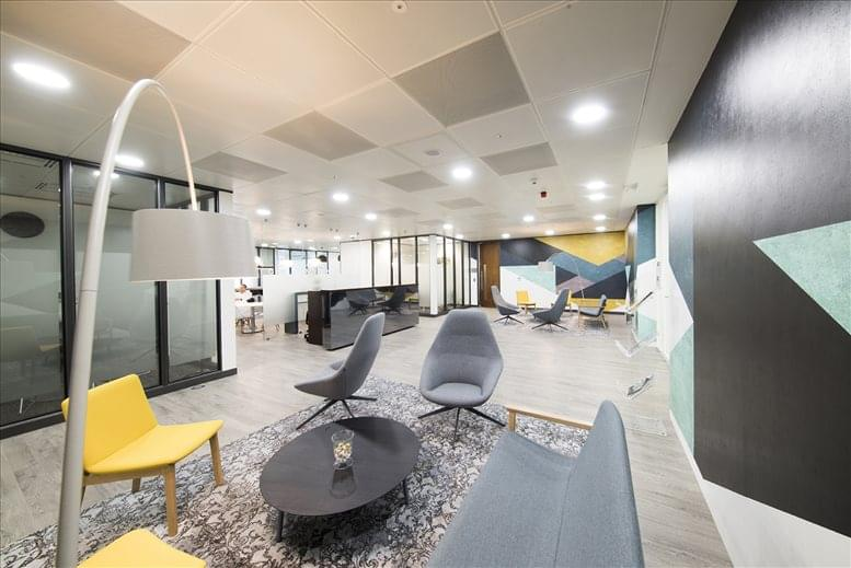 Paddington Office Space for Rent on One Kingdom Street, Paddington Central