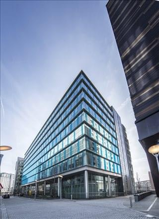 Photo of Office Space on One Kingdom Street, Paddington Central - Paddington