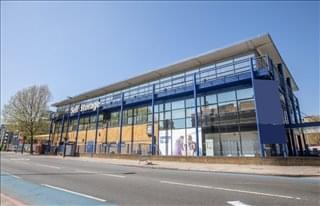 Photo of Office Space on 248-250 York Road - Battersea