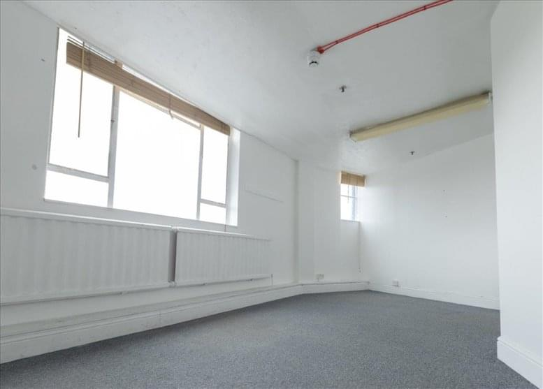 Image of Offices available in Southall: 1 Nestles Avenue