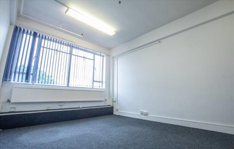 Southall Office Space for Rent on 1 Nestles Avenue