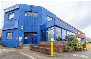 Photo of Office Space on 1 Nestles Avenue - Southall