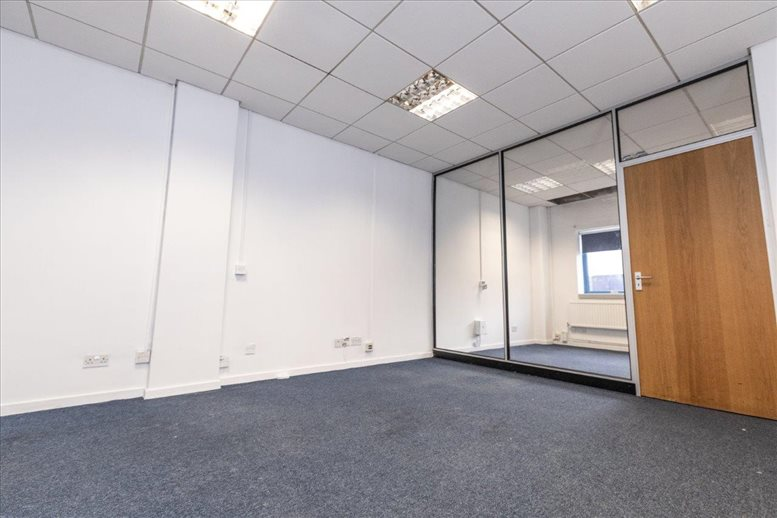 Image of Offices available in Twickenham: 30 Rugby Road