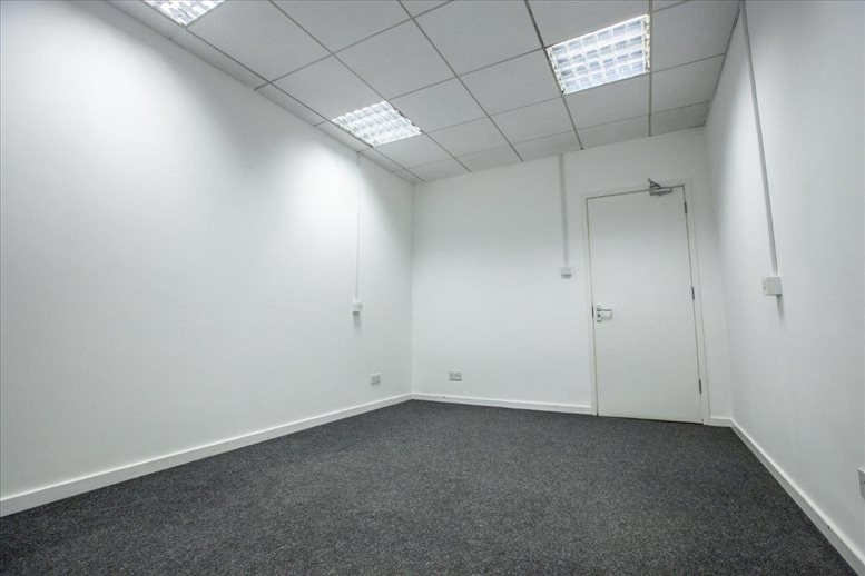 Twickenham Office Space for Rent on 30 Rugby Road
