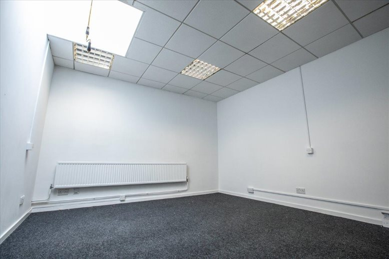 Rent Twickenham Office Space on 30 Rugby Road
