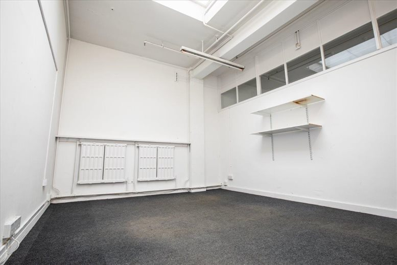 Picture of First Way, Wembley Stadium Industrial Estate Office Space for available in Wembley