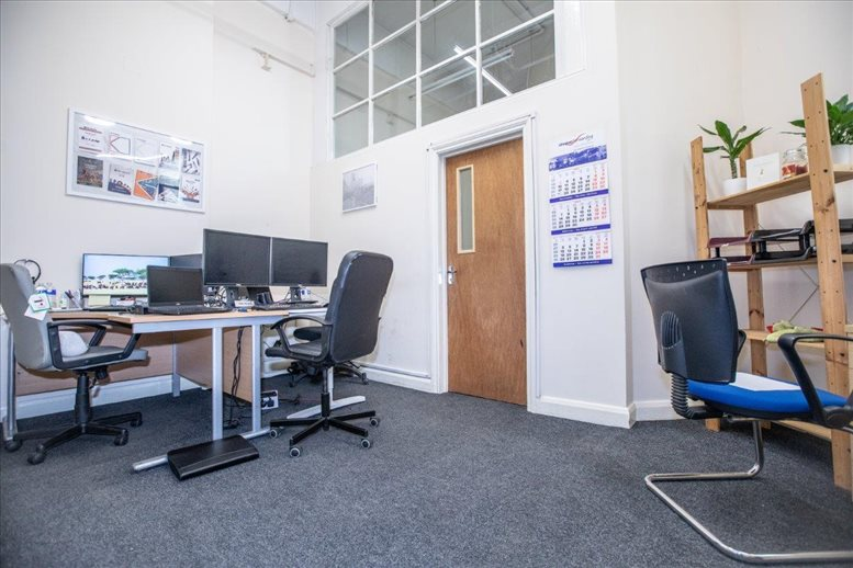 Office for Rent on First Way, Wembley Stadium Industrial Estate Wembley