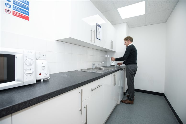 Office for Rent on 141-157 Acre Lane Brixton