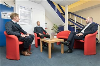 Photo of Office Space on Manor Road, West Ealing - Ealing
