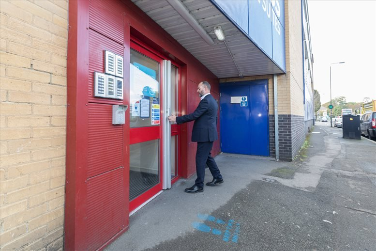 Office for Rent on Access House, 141 Morden Road Mitcham