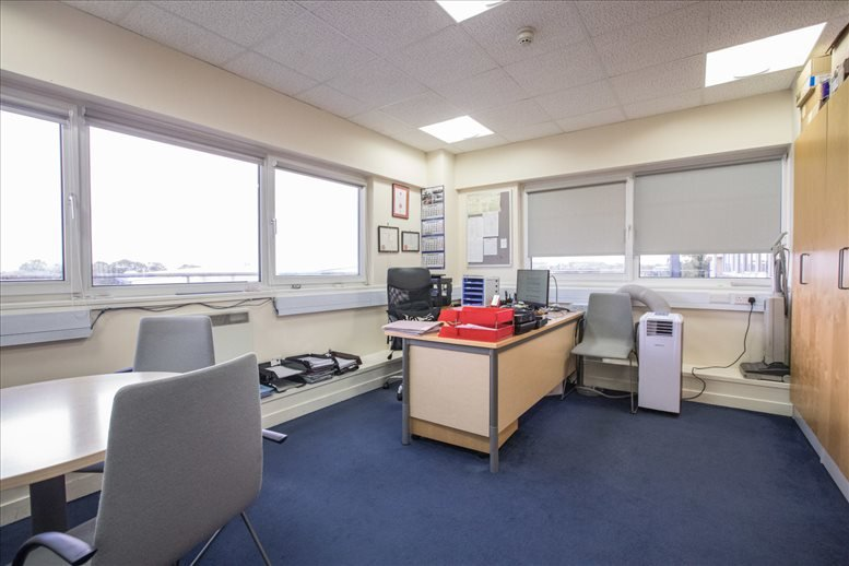 Photo of Office Space available to rent on Access House, 141 Morden Road, Mitcham