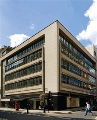 50 Jermyn Street Office Space St James's Park