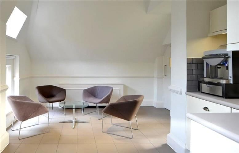 Mayfair Office Space for Rent on Green Park House, 15 Stratton Street