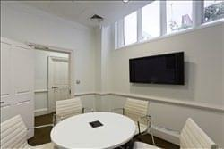 Rent Mayfair Office Space on Green Park House, 15 Stratton Street