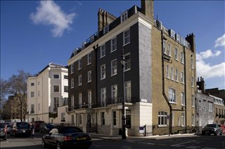 Photo of Office Space on 42 Berkeley Square - Mayfair