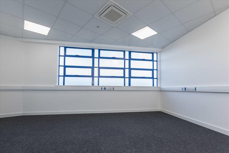 21 Effie Road Office for Rent Fulham