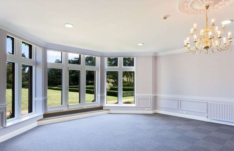 Warlies Park House, Horseshoe Hill, Waltham Abbey Office Space Loughton