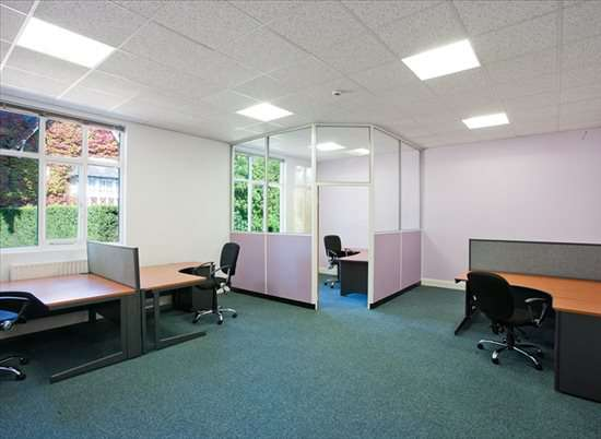 Photo of Office Space on Warlies Park House, Horseshoe Hill, Waltham Abbey Loughton