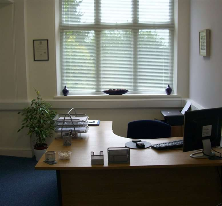 Warlies Park House, Horseshoe Hill, Waltham Abbey Office for Rent Loughton