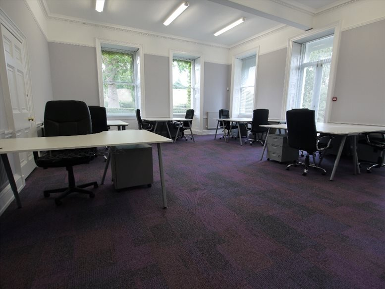 Office for Rent on Warlies Park House, Horseshoe Hill, Waltham Abbey Loughton