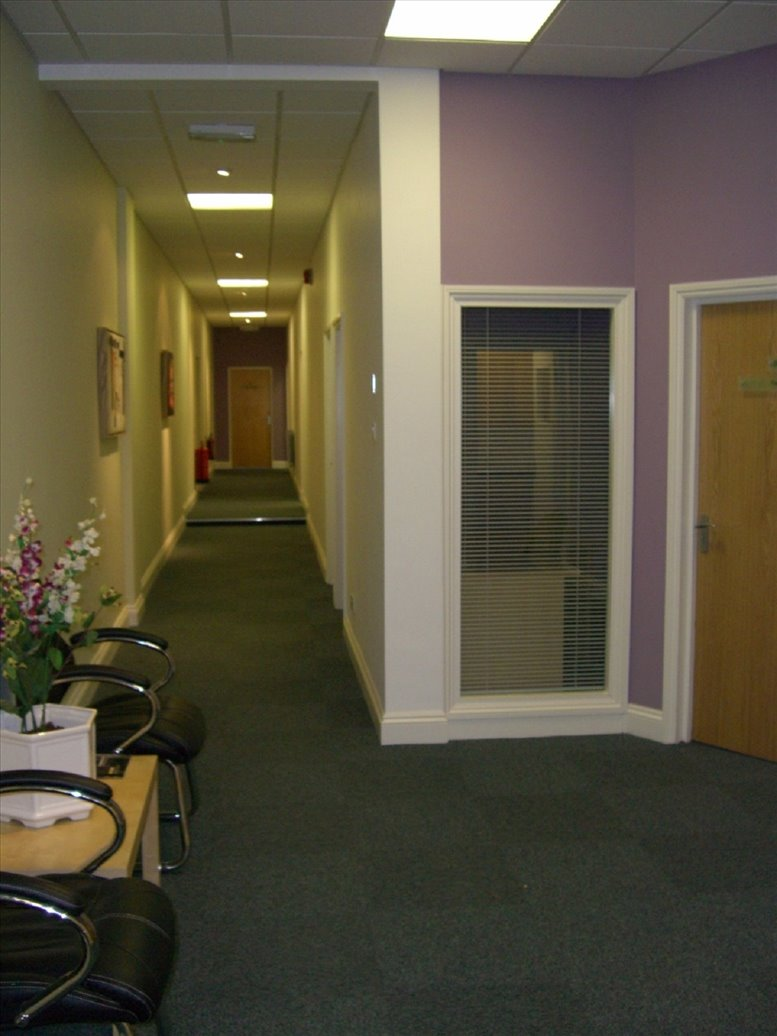 Photo of Office Space available to rent on Warlies Park House, Horseshoe Hill, Waltham Abbey, Loughton