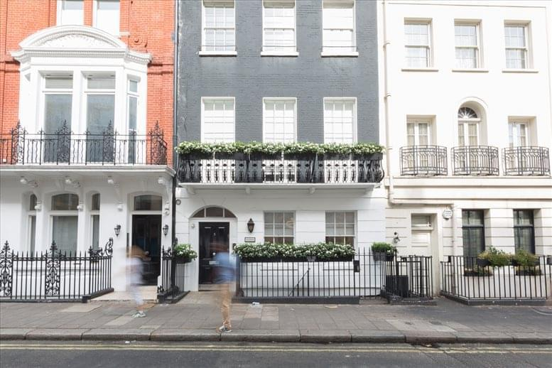 3 Queen Street available for companies in Mayfair