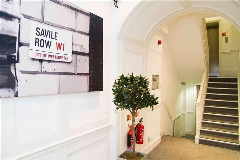 3 Queen Street Office for Rent Mayfair