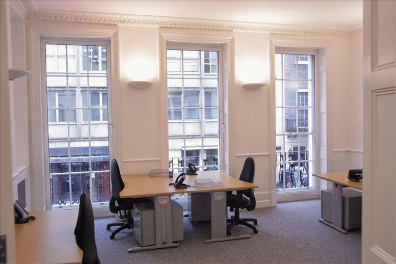 Picture of 3 Queen Street Office Space for available in Mayfair