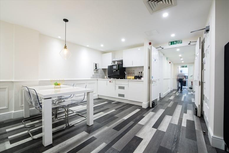 Office for Rent on 3 Queen Street Mayfair