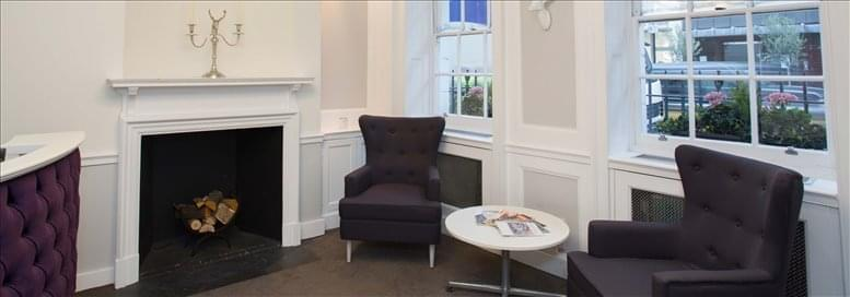 Mayfair Office Space for Rent on 3 Queen Street