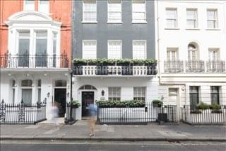 Photo of Office Space on 3 Queen Street - Mayfair