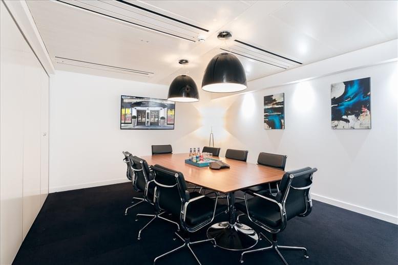 1 Knightsbridge Green Office Space Knightsbridge