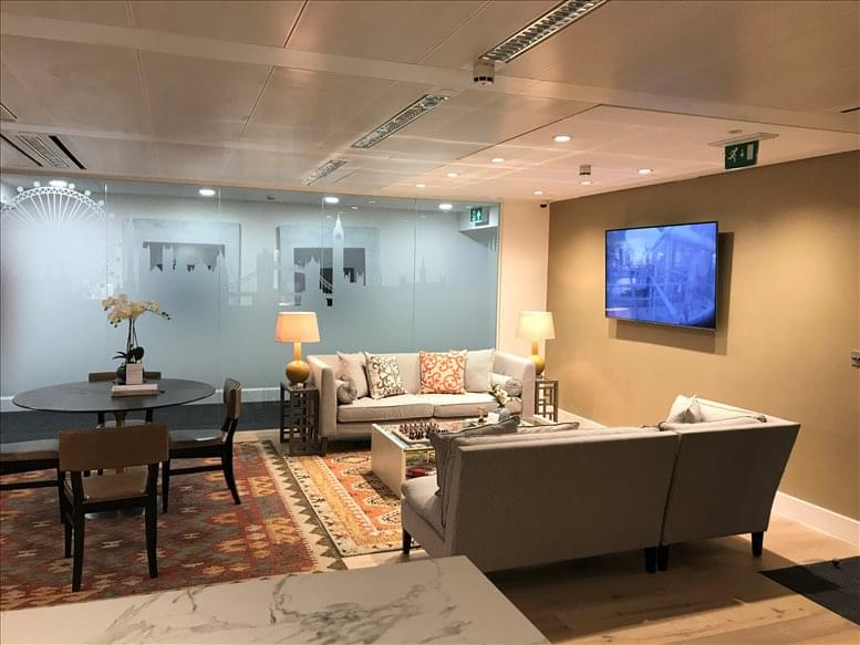 Picture of 1 Knightsbridge Green Office Space for available in Knightsbridge