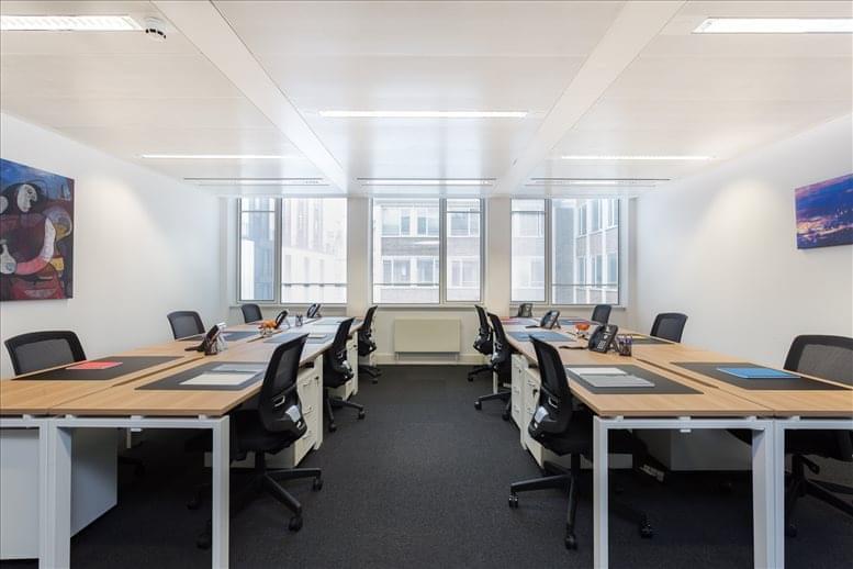 Rent Knightsbridge Office Space on 1 Knightsbridge Green