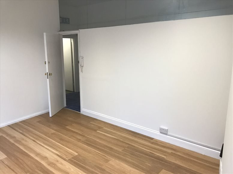 Photo of Office Space on 207 Victoria Street, Central London Victoria