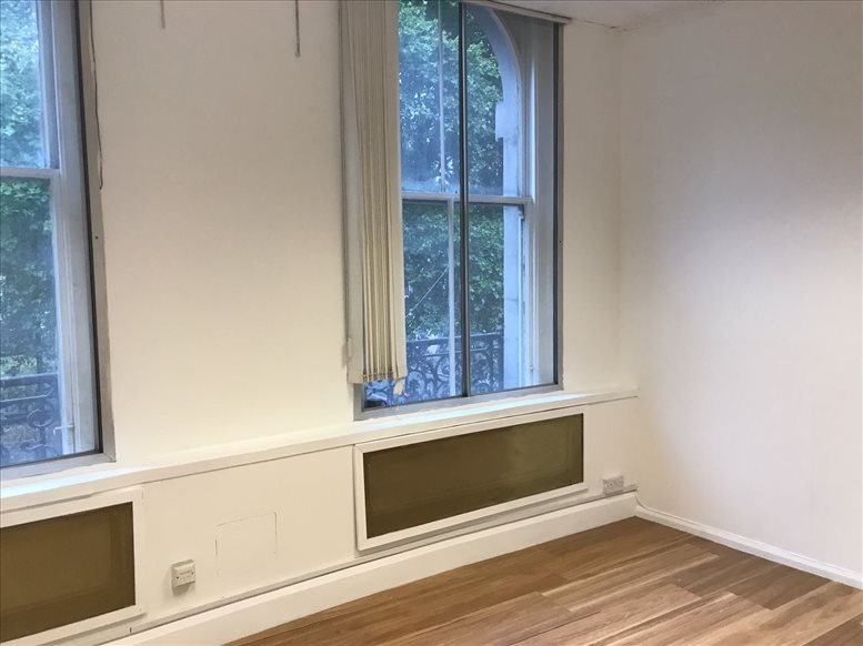Picture of 207 Victoria Street, Central London Office Space for available in Victoria
