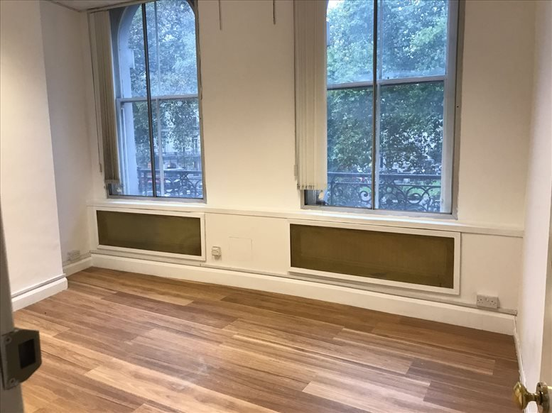 Office for Rent on 207 Victoria Street, Central London Victoria