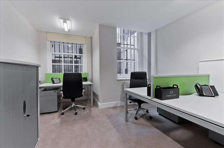 Photo of Office Space on 4 Devonshire Street, London Marylebone