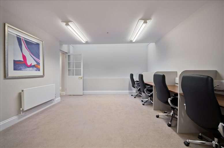 4 Devonshire Street, London Office for Rent Marylebone