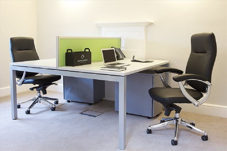 Image of Offices available in Marylebone: 4 Devonshire Street, London
