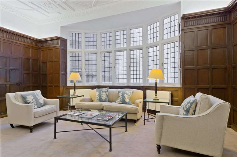 Photo of Office Space available to rent on 4 Devonshire Street, London, Marylebone