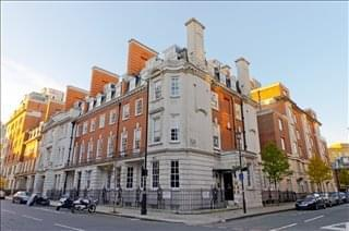 Photo of Office Space on 4 Devonshire Street - Marylebone