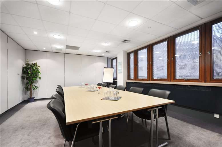 Photo of Office Space on Global House, 1 Ashley Avenue Ealing
