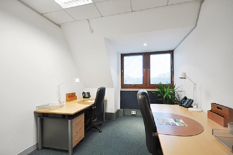 Office for Rent on Global House, 1 Ashley Avenue Ealing